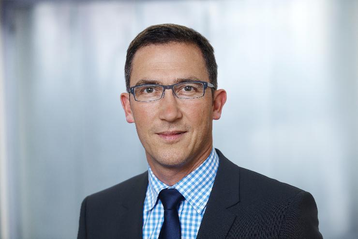 Andreas Wegeleben neuer Direktor Marketing Communication bei Bizerba