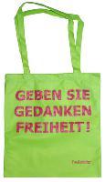 Lyricbags - Taschen mit geflügelten Worten