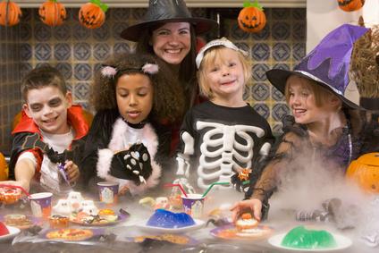 Halloween - Die Top Kostümtrends und lustigsten Kostümpannen