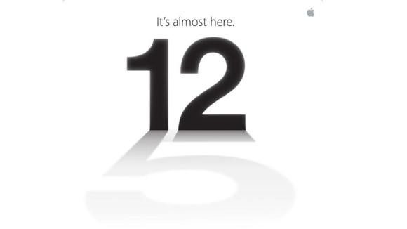 Am 12. September kommt das iPhone 5