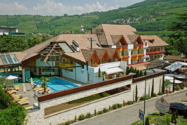 Urlaub im Hotel in Brixen