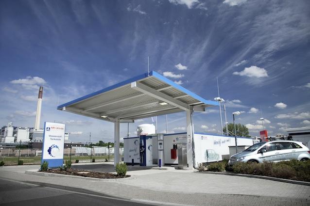 Wasserstoff für NRW: Clean Energy Partnership startet Infrastrukturausbau im bevölkerungsreichsten Bundesland