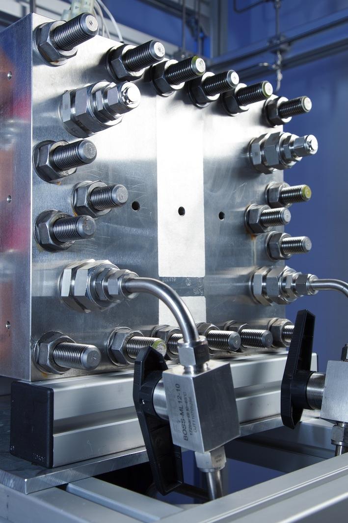 Engagement für Wasserstoffmobilität: Siemens tritt der Clean Energy Partnership bei