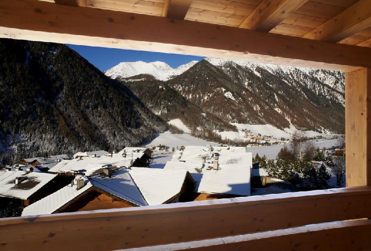 Hotel in Südtirol in Vals
