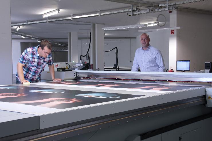 XXL Großformatdruck - Neue Produktstrecke bei Primus-Print.de