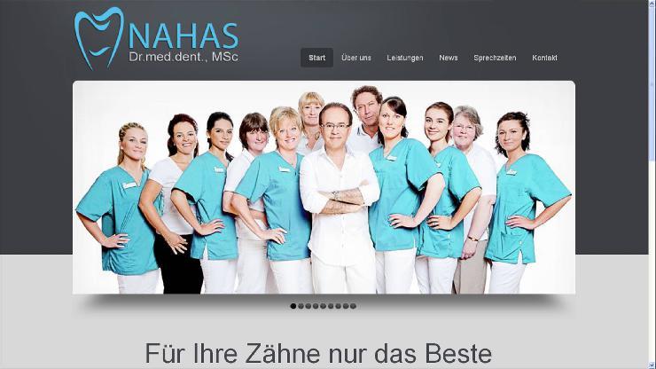 Zahnarzt aus Bremen erweitert seine Praxis um den Aufgabenbereich Parodontologie