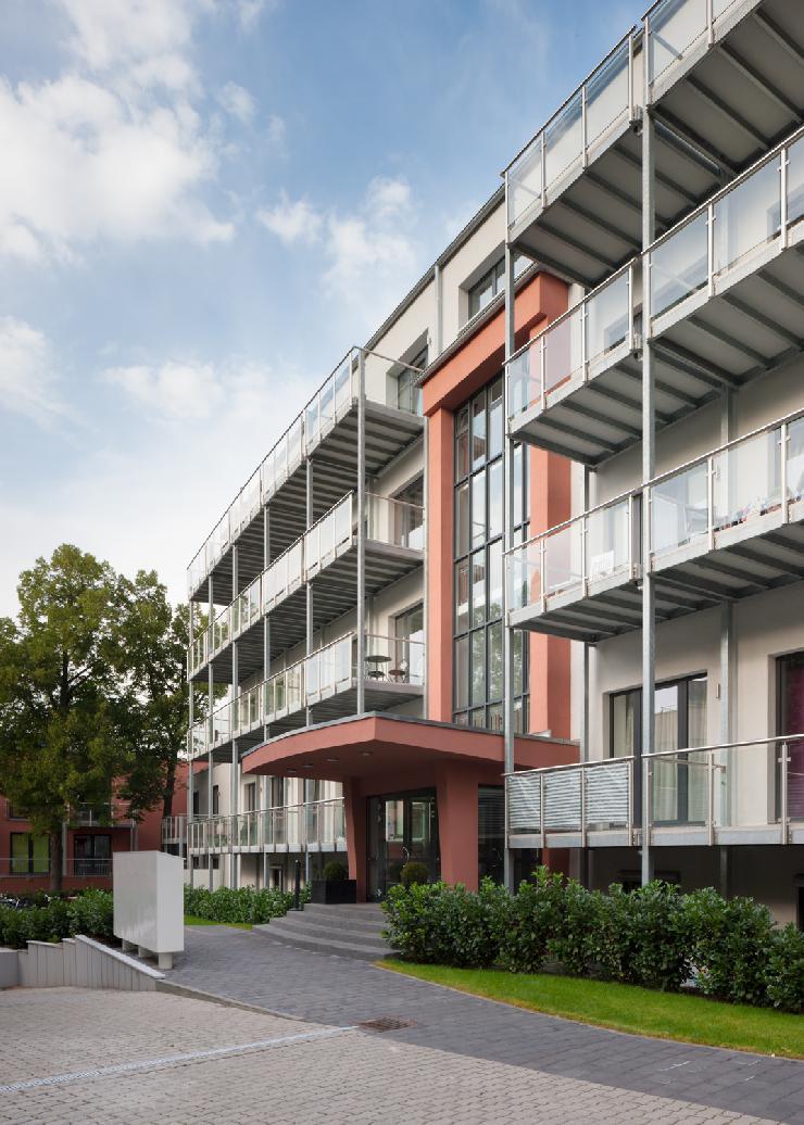 209 Studentenwohnungen in Best-Lage Berlins mit hoher Sofort-Rendite und Sicherungskonzept für Kapitalanleger
