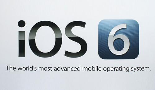 iOS6- Apples neues Betriebssystem scheidet die Geister
