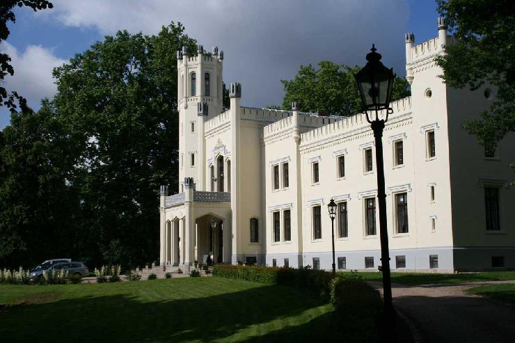 Schloss-Hotel Kittendorf bietet nach Sanierung exklusiven Urlaub in historischem Ambiente