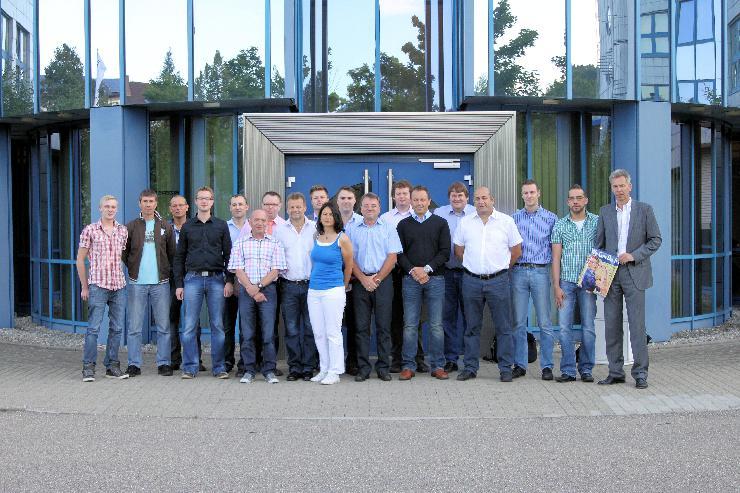 Bizerba Developer Day erfolgreich gestartet