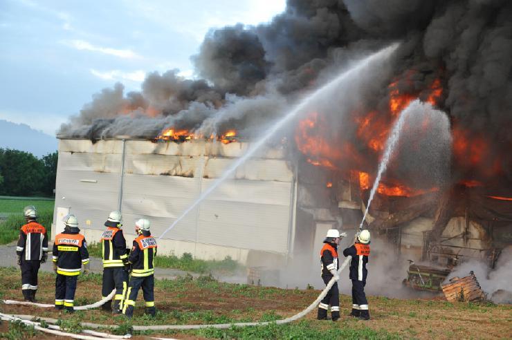 Endspurt für alle Feuerwehrteams in Deutschland: Frist für Einsendungen zum Conrad Dietrich Magirus Preis endet am 15. Oktober