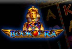 Jetzt Book of Ra kostenlos spielen