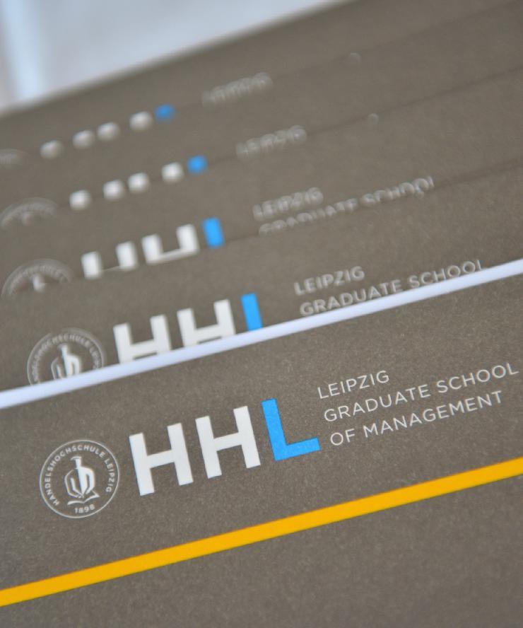 HHL @ Adobe: Master-Infoveranstaltung der HHL Leipzig Graduate School of Management in Hamburg