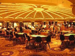 Onlinecasinos haben eine riesige Auswahl an Casino Spiele
