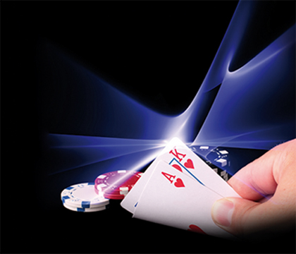 Der Casino Trend und sein Spaß