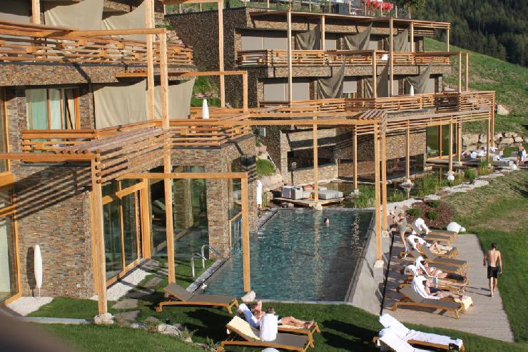 Urlaub im Vita Vital Hotel Valentinerhof