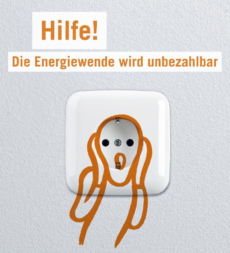 EEG stoppen, Energiewende machen!