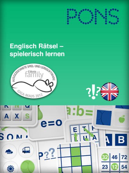 Die Mäuse sind los - Gigamäuse für Sprachen-Apps des PONS-Verlags