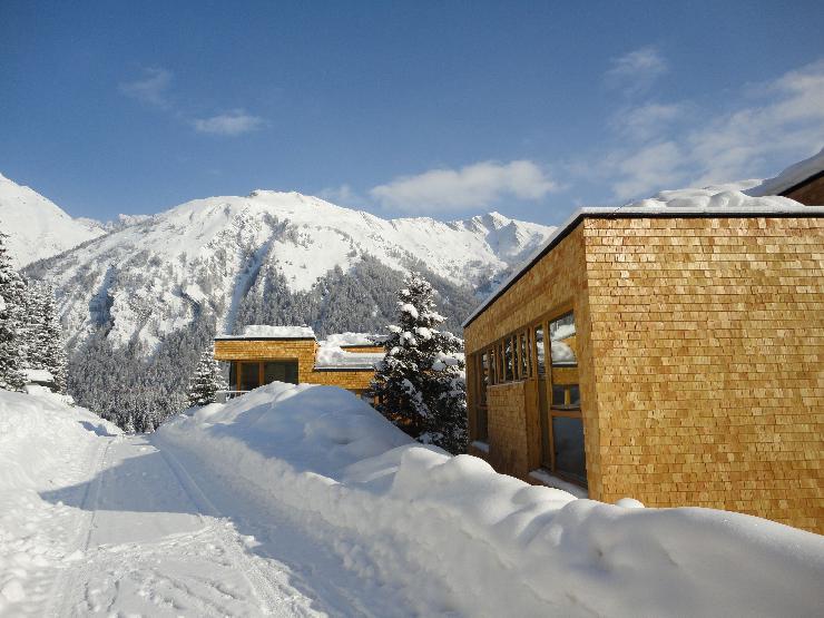 Das neue Gradonna**** Superior Mountain Resort Châlets & Hotel: Qualitätsurlaub in Kals am Großglockner