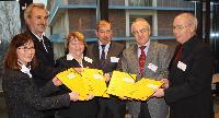 IHK zu Leipzig zeichnet HHL-Projekt für regionale Unternehmensgründer aus