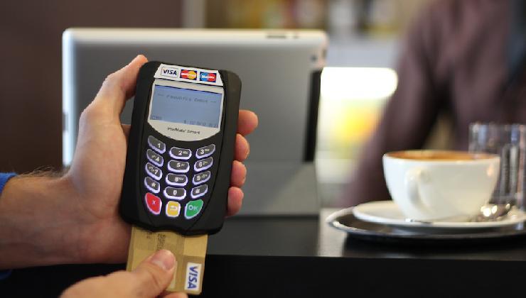 payworks stellt Chip & PIN Lösung für mobiles Bezahlen vor
