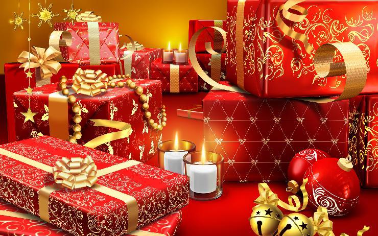 Weihnachtsgeschenke finden mit dem Geschenkideengenerator