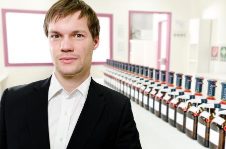 Duftmanufaktur MyParfum wird Mitarbeiter-Firma