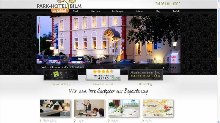 Messe Hannover bestimmt Geschäftserfolg von Hannoveraner Hotels