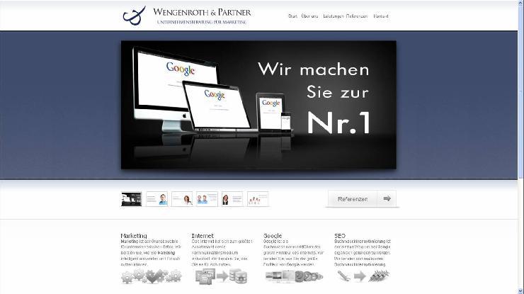 Unternehmensberatung erweitert zum Standort Frankfurt