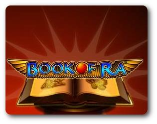 Wieso nicht einfach testen - Book of Ra kostenlos spielen
