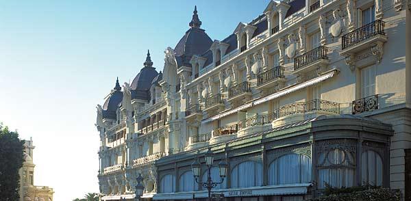 Die Société des Bains de Mer kündigt die Renovierung ihres Flaggschiffes an: