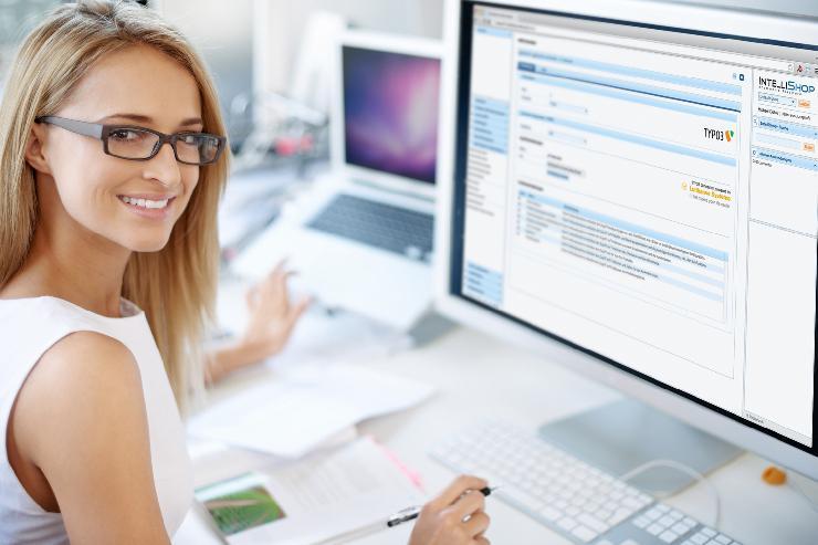 Im Fokus: E-Commerce für den Mittelstand