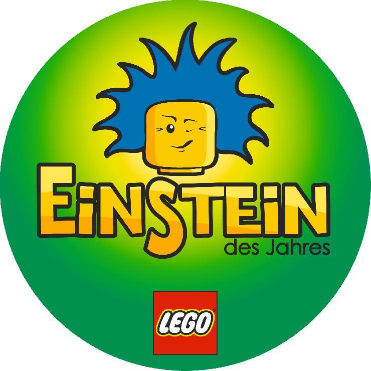 Erfinderwettbewerb LEGO EinStein