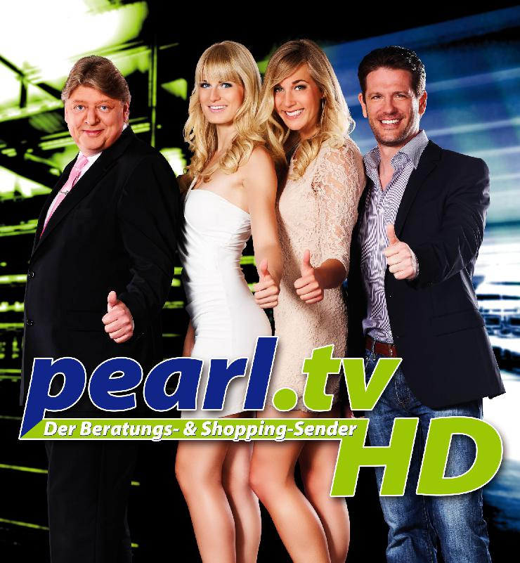 pearl.tv jetzt auch in HD!