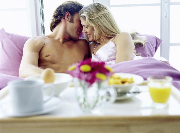 Romantische Kurzreisen zum Hochzeitstag