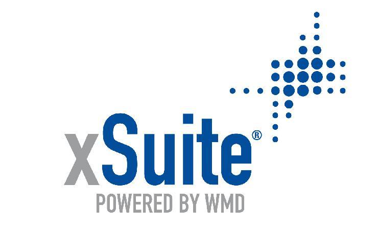 WMD Vertrieb GmbH zeigt die World of xSuite