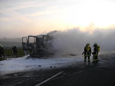 Der Countdown läuft: Deutschland wählt das Feuerwehrteam des Jahres
