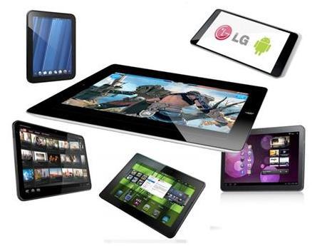 Das iPad mini steigt in den Ring