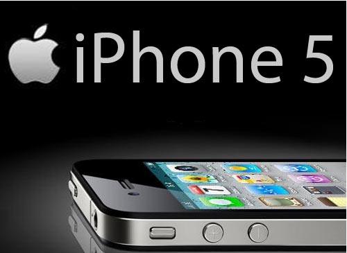 Ungeahnte Lieferschwierigkeiten beim iPhone 5
