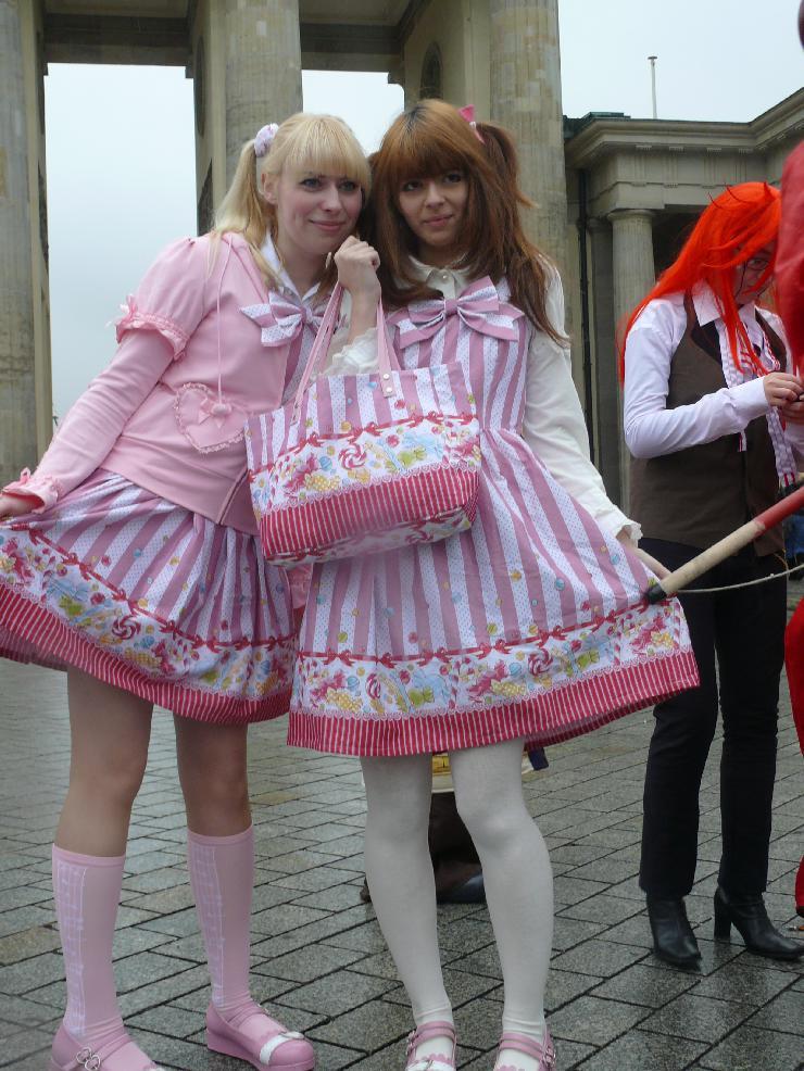 MMC Berlin: Berlin wird 2013 die Hauptstadt der Manga-Fans