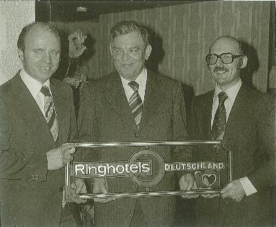40 Jahre Ringhotels