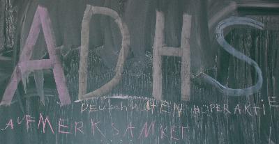 Initiative AD(H)S  - regionale Selbsthilfegruppe des ADHS Deutschland für die Metropolregion Rhein-Neckar