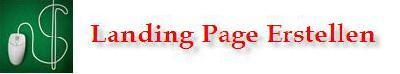 landing-page-erstellen.de - alles was Sie über das Landing Page erstellen wissen sollen