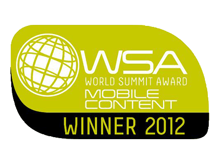 Streetspotr gewinnt World Summit Award der UN
