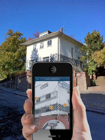 Fraunhofer: Forscher des Fraunhofer IGD erneut bei internationalem Augmented Reality-Wettbewerb auf Platz 1