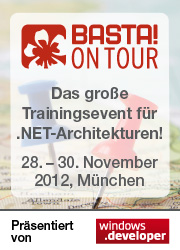 BASTA! on Tour 2012 in München
