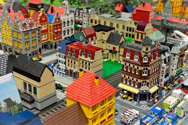 LEGO® Fanwelt in Köln