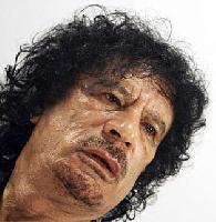 KubaSEOTräume verurteilt Gaddafi