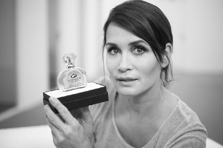 Duft & Liebe: Premiere mit Anja Kling