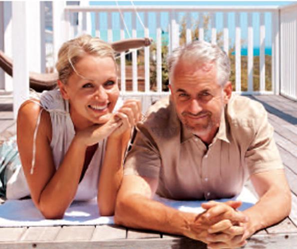 Die Unisex Tarife kommen - wichtige Tipps für Männer & Rente sind gefragt